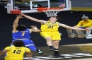 Michigan basketball's Franz Wagner enters the NBA draft