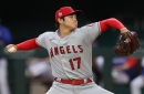 Shohei Ohtani to return to Angels' rotation on Wednesday vs. Rays