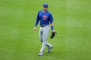 Ian Happ Injured in Scary Collision—Status Unclear