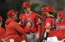 Angels can't overcome late home run by Rays in 4th straight loss