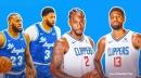 Kawhi Leonard, Paul George react to beating LeBron, Anthony Davis-less Lakers