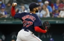 Red Sox at Orioles lineup: The cellar tour continues