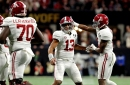 Jumbo Package: How high would Alabama's second team rank in the top 25?