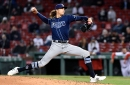 How the Slider has Improved Tyler Glasnow's Game