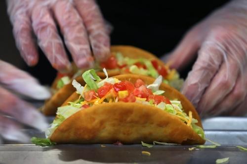 Diamondbacks 5, Marlins 2: Tacos = Wins