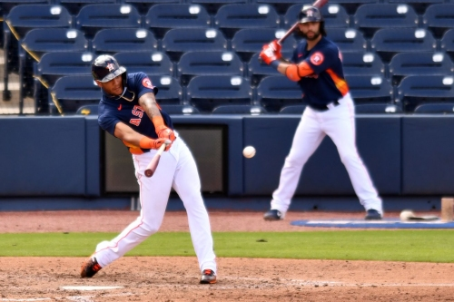 Astros Prospect Report: May 10th