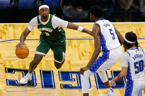 Bucks vs. Magic Preview: The Mo Show Comes to Town