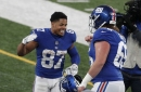 Sterling Shepard to change numbers and get back to his roots