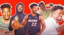 Heat star Jimmy Butler's life motto is goals