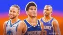 Devin Booker's 5-word take on Suns' crushing loss vs. Stephen Curry, Warriors