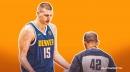Nuggets' Nikola Jokic still NBA MVP favorite despite demoralizing league reports