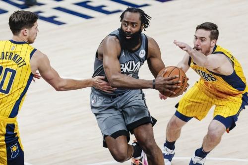 Live Game Thread: Brooklyn Nets vs. San Antonio Spurs, 8:00 PM EST