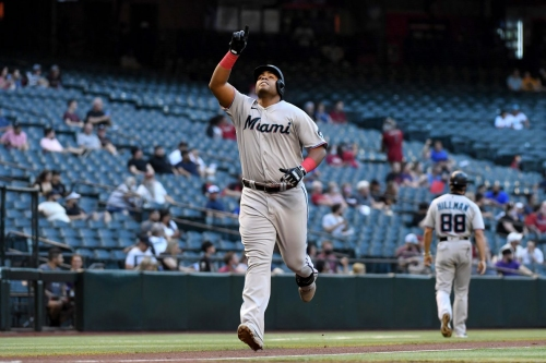 Offishial news, 5/13/21: Aguilar wins it from start to finish; Pensacola highlights; Dan Uggla sighting