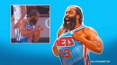 James Harden's swaggerific return shows why Nets are team to beat
