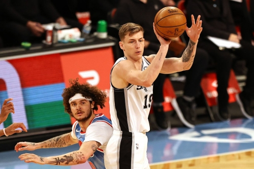 What We Learned from the Spurs loss to the Nets