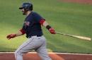 Daily Red Sox Links: J.D. Martinez, Hunter Renfroe, Josh Winckowski