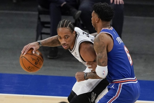 What We Learned from the Spurs loss to the Knicks