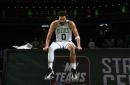 Jayson Tatum talks COVID, Kobe, and the Olympics on the WojPod