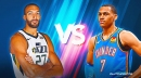NBA odds: Jazz vs. Thunder prediction, odds, pick, and more