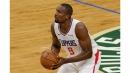 Clippers' Serge Ibaka returns, Kawhi Leonard, Paul George sit out against Rockets