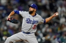 David Price close to rejoining Dodgers; Cody Bellinger nearing rehab assignment