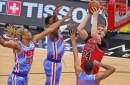 Brooklyn matinee: Nets 'Big Three' back to face Bulls