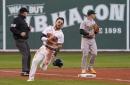 Daily Red Sox Links: Michael Chavis, Hunter Renfroe, Jarren Duran
