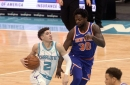 Preview: Hornets take on Knicks in near must-win game