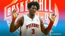 Ben Wallace becomes first inductee from 2021 Hall of Fame class