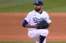 David Price Recovered From Hamstring Strain, Eager To Help Dodgers