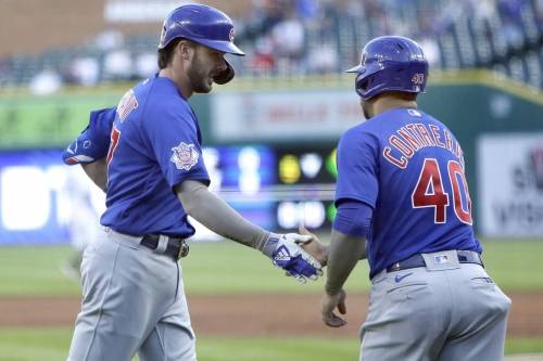 Chicago Cubs vs. Detroit Tigers preview, Saturday 5/15, 3:10 CT