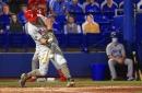 Gamethread 5/15: Phillies at Blue Jays