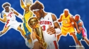 5 best moments of Ben Wallace's Hall of Fame career, ranked
