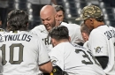 Jacob Stallings walk-off homer gives Pirates second-straight walk-off win over Giants