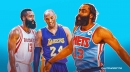 James Harden's 1-emoji tribute to Lakers' icon Kobe Bryant for Hall of Fame enshrinement