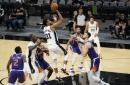 Game Preview: Phoenix Suns vs. San Antonio Spurs
