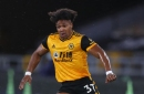 Wolves make four changes for Spurs as Traore replaces Podence