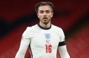 Jamie Redknapp questions Jack Grealish's England prospects