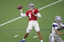 """Dak Prescott expected to be ready for Cowboys camp, will """"do most things"""" during OTAs"""