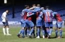 Result: Crystal Palace 3-2 Aston Villa: Hosts grab comeback win at Selhurst Park