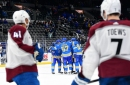 Colorado Avalanche vs. St. Louis Blues Round One Preview