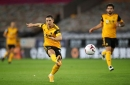 Wolves winger Daniel Podence to undergo surgery on groin injury