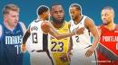 Kawhi Leonard, Clippers' possible playoff matchups, ranked