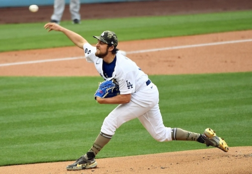 Dodgers News: Trevor Bauer Sends Apparent Message To MLB Commissioner Rob Manfred