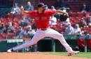 Red Sox vs. Angels lineup: Halo dustbin?