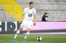 Lille star Steve Botman flattered by reported Manchester United interest