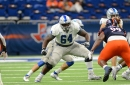 Is Robert Jones the next Miami Dolphins undrafted free agent star?