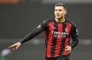 AC Milan 'unsure of Manchester United's Diogo Dalot valuation'