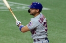 Michael Conforto, Jeff McNeil leave Mets game with hamstring injuries