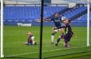 Everton 0-1 Sheffield United: Instant Reaction   Choke